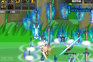 《DNF2.6无敌版》游戏画面3