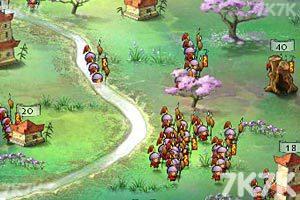 《文明战争2无敌版》截图3