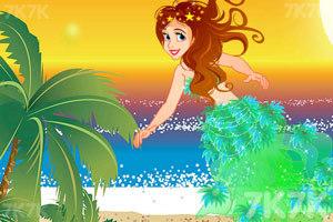 《小美人鱼》游戏画面7