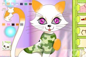 《猫咪情人》游戏画面10