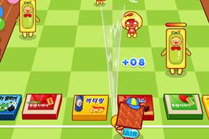 《饼干达人大作战》游戏画面1