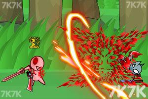 《DNF2.3》游戏画面2