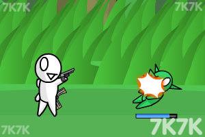 《DNF2.3》游戏画面3