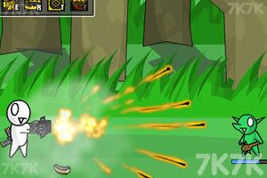 《DNF2.3》游戏画面1