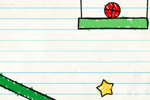 《画线小球》游戏画面5