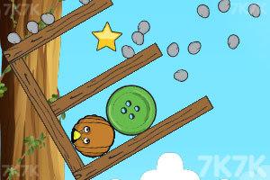 《拯救小蜗》游戏画面7