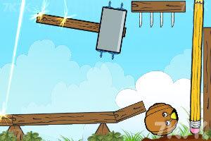《拯救小蜗》游戏画面8