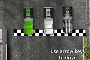《工业卡车赛2》截图1
