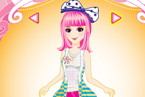 《打扮和化妆》游戏画面1