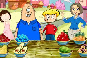《水果便利店》游戏画面1