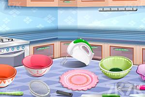 《美味奶油蛋糕》游戏画面4