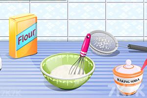 《美味奶油蛋糕》游戏画面2