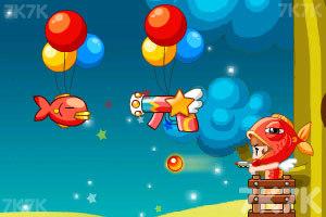 《小妹射气球》截图2