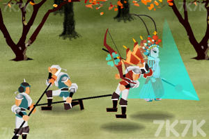 《霸王别姬》游戏画面7