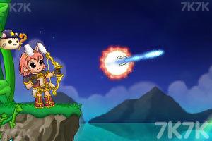 《魔法弓箭手》游戏画面4