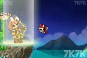 《魔法弓箭手》游戏画面3