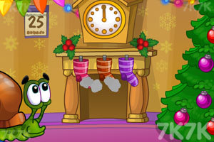 《蜗牛寻新房子6》游戏画面5