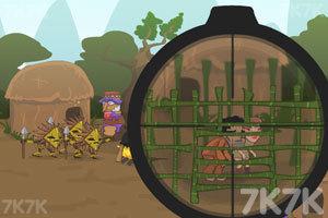 《狙击手越狱2》游戏画面3
