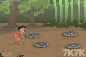 《狙击手越狱2》游戏画面5