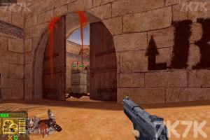 《CS任务大作战》游戏画面3