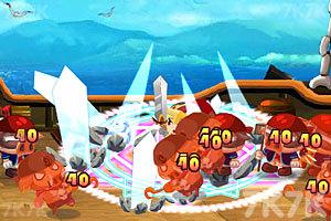 《骑士之剑》游戏画面5