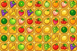 《水果连连看2》截图1