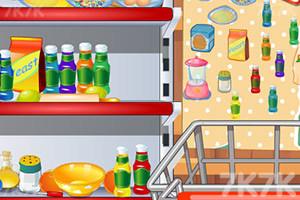 《彩虹糖饼干》游戏画面2