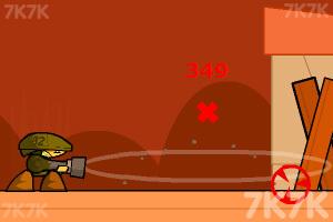 《疯狂射击3》游戏画面9