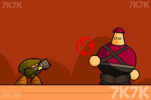 《疯狂射击3》游戏画面7
