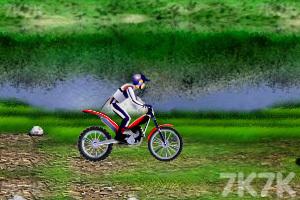 《狂热单车》游戏画面2
