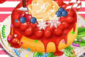 《新年芝士蛋糕》截图1