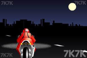 《暴力摩托》游戏画面3