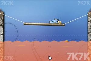《洪水来了2》游戏画面4