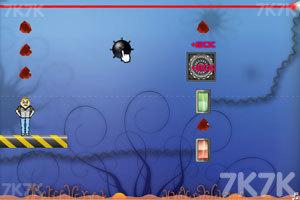 《洪水来了2》游戏画面5