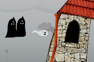 《鬼魂监狱逃脱》游戏画面1