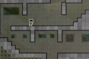 《破碎机器人2中文版》游戏画面1