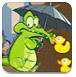 頑皮小鱷魚找小鴨2外傳