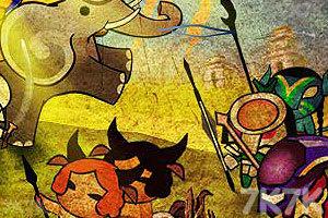 《文明战争2史诗篇》游戏画面3