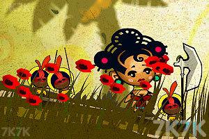 《文明战争2史诗篇》游戏画面5