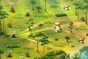 《文明战争2史诗篇》游戏画面6