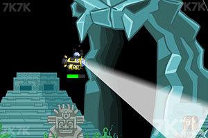 《深海探测艇2》游戏画面4