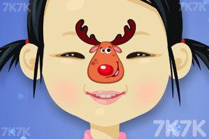 《画脸艺术家》游戏画面5