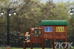 《馅饼大战》游戏画面2