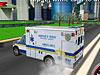 城镇救护车