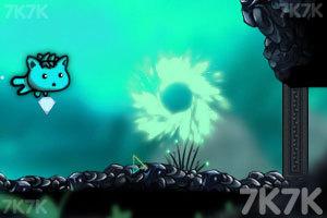 《绿皮怪偷钻石》游戏画面4