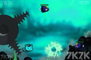 《绿皮怪偷钻石》游戏画面3