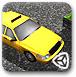 3D出租车停车