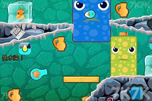 《解救小鸡3》游戏画面2