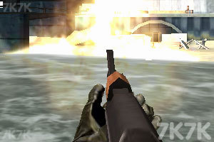 《狼牙特种狙击队2》截图7