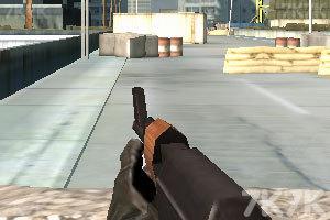 《狼牙特种狙击队2》游戏画面3